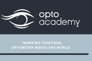 Optometry moves theworld